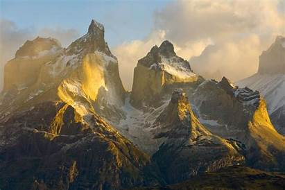 Chile Travel Facts Natural National America Seguro