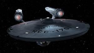 New Star Trek TV Series Coming in 2017!