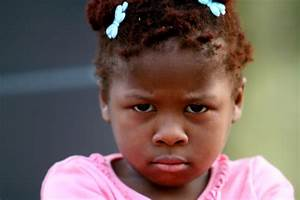 Angry Child - No Greater Joy Ministries
