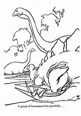 Coloring Epcot Energy Universe Fanpop Template Herrerasaurus Showcase Pavillions sketch template