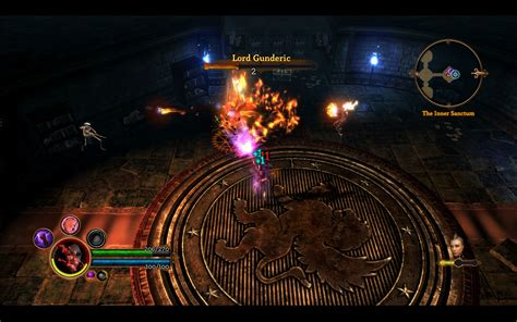 dungeon siege review review dungeon siege iii pc techcrunch