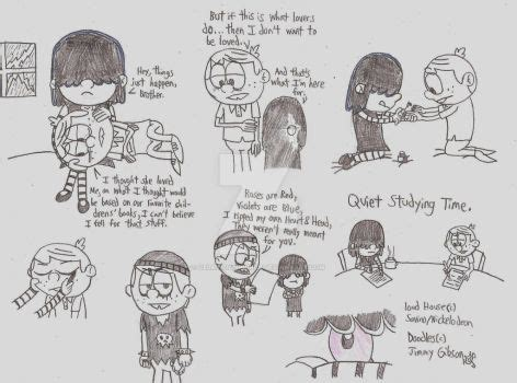 theloudhouse deviantart