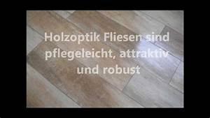 Fliesen In Holzdekor : fliesen in holzoptik youtube ~ Indierocktalk.com Haus und Dekorationen