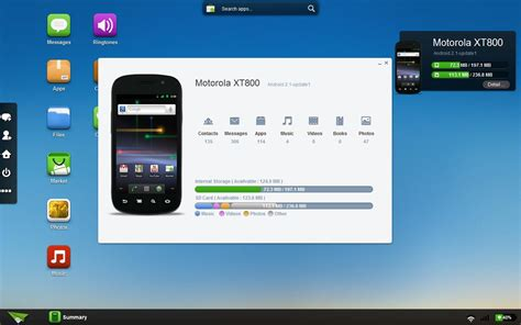 android from pc your android phone from pc the air how to