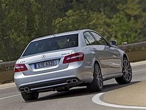 Mercedes E 63 Amg : mercedes benz e 63 amg w212 2009 2010 2011 2012 autoevolution ~ Medecine-chirurgie-esthetiques.com Avis de Voitures