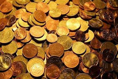 Money Coins Currency Gold Coin Close Cash