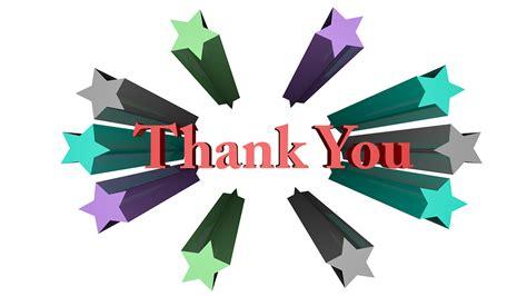 Terima Kasih 3D Tanda · Gambar gratis di Pixabay