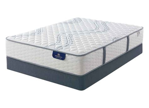 Serta Perfect Sleeper Haddonfield Firm Mattress