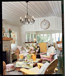 Decorate, With, Cottage, Style