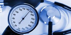 Struggling With High Blood Pressure  Your Sleep May Be To