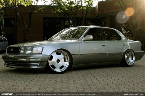 lexus ls400 modified image gallery ls400 custom