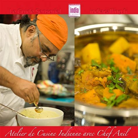 site cuisine indienne atelier cuisine indienne spécial noel 14ème 75014