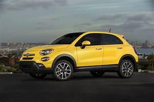 Fiat X 500 : 2016 fiat 500x review ratings specs prices and photos the car connection ~ Maxctalentgroup.com Avis de Voitures