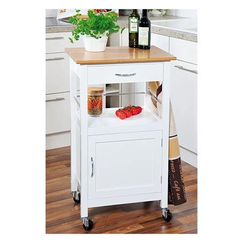 meuble de rangement de cuisine desserte de cuisine meuble de rangement à roulettes
