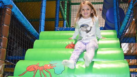 Hullabazoo Indoor Play | Zoological Society of London (ZSL)