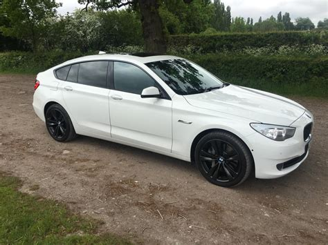 Bmw Gt 550i by Used 2010 Bmw E60 5 Series 03 10 550i Executive Gran