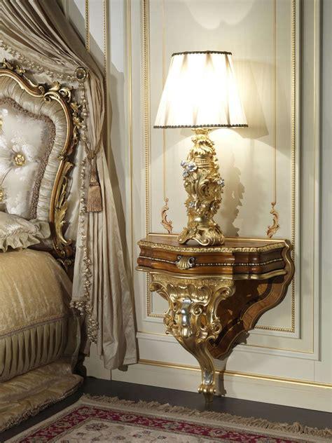 da letto barocca comodino classico barocco 2013 vimercati meda