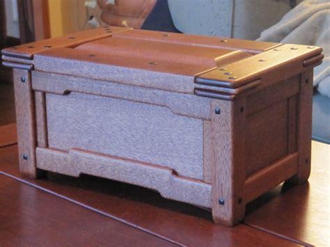 cremation urn finewoodworking