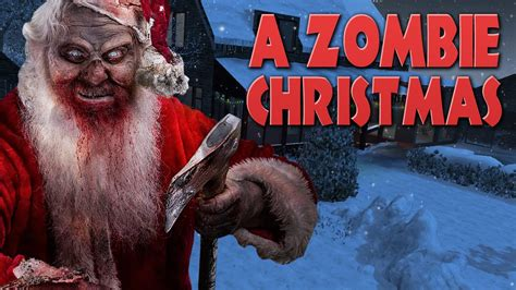christmas stories for boss 37 a story call of duty zombies mod