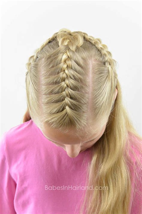 viking braids babes  hairland