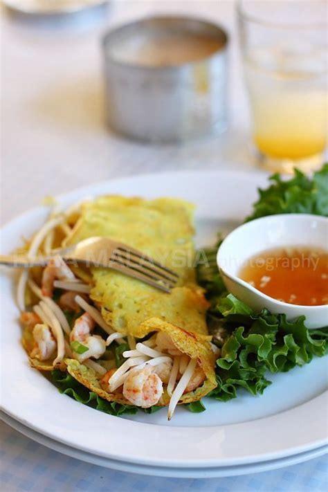 recette cuisine vietnamienne les 25 meilleures idées de la catégorie banh xeo sur