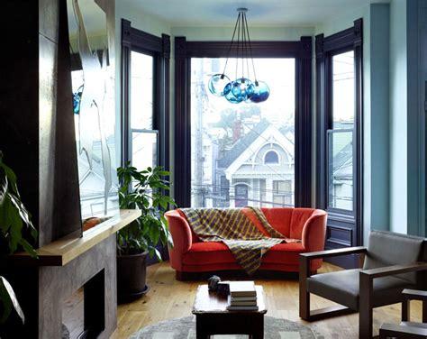 victorian home renovation  geremia design interiorzine