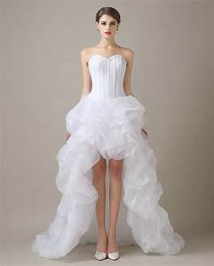 real model cheap wedding dresses china white organza With wedding dress model