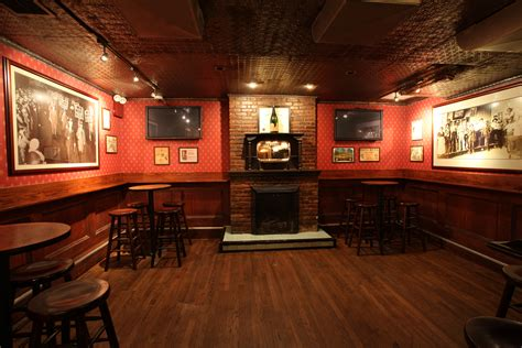 Speakeasy Room  Testimonials For Eat, Drink & Be Merry