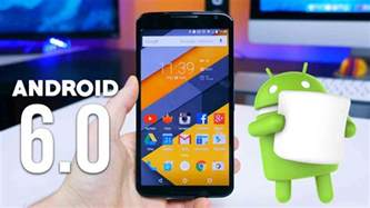android 6 0 aka marshmallow 5 best features you should