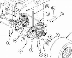 Cub Cadet Zero Turn Drive Belt Diagram  Cub  Free Engine Image For User Manual Download