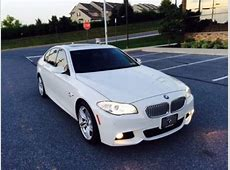 Sell used 2011 BMW 550i xDrive MSport Sedan 4Door 44L