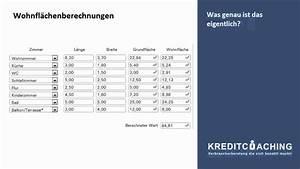 Wie Quadratmeter Berechnen : wohnfl che berechnen wie wird diese berechnet youtube ~ Themetempest.com Abrechnung