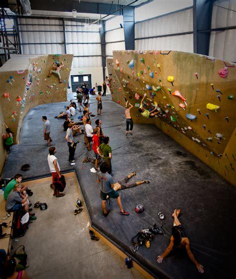 boulder climbing gym  federal clean energy grant