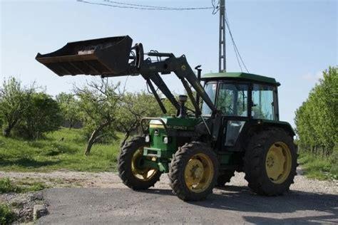 offre d emploi cuisine a donner tracteur agricole deere 2040s 4x4 chargeur