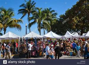 Miami Beach Florida Ocean Drive Art Deco Weekend festival ...
