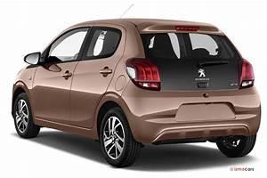 Peugeot 108 5 Portes Occasion : vues peugeot 108 hayon 5 portes ann e 2014 galerie virtuelle 3d avec peugeot chelles ~ Gottalentnigeria.com Avis de Voitures