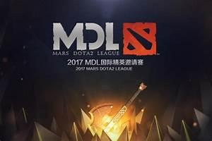 Mars Dota 2 League 2017 Liquipedia Dota 2 Wiki