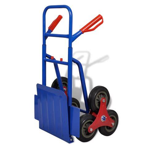 stair climbing truck for sale la boutique en ligne diable 6 roues bleu et capacité