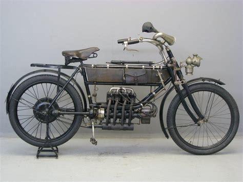 Fn 1910 Four 500 Cc Aiv Yesterdays