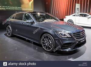 Mercedes Classe S Limousine : mercedes limousine stock photos mercedes limousine stock images alamy ~ Melissatoandfro.com Idées de Décoration