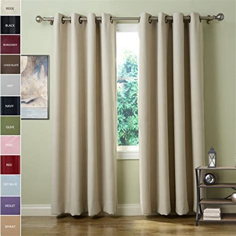 length of drapes 72 inch length curtains