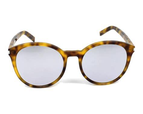 Yves Saint Laurent Sunglasses Classic-6 010 Havana