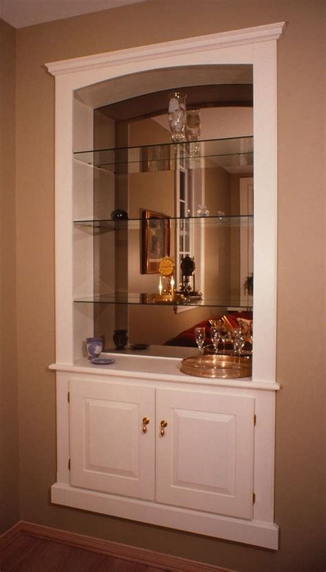 premade built in cabinets hand crafted built in wall cabinet by fred miller custom