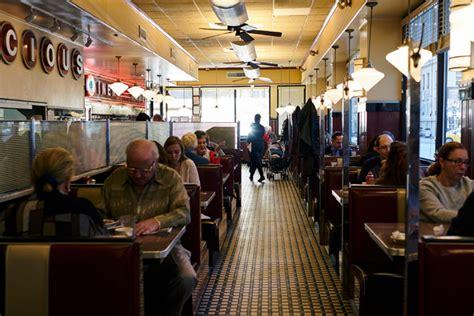 coffee  yorks vanishing diner culture