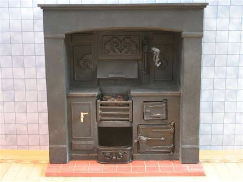 DOLLS HOUSE KITCHENS DOLLHOUSES KITCHENS STOVES COOKERS