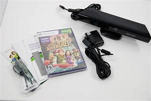 Microsoft Kinect The AnandTech Review