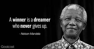 Top 30 Nelson Mandela Quotes to Inspire You to Believe ...