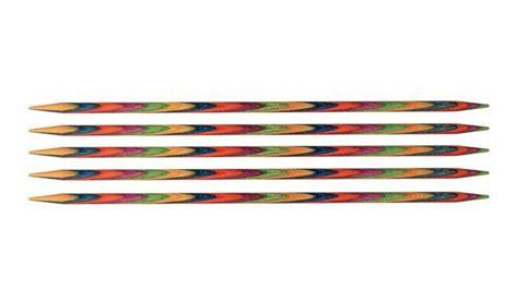 knit pro nadelspiel strumpf stricknadel symfonie holz alle