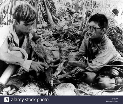 Lord Of The Flies Film Stock Photos & Lord Of The Flies