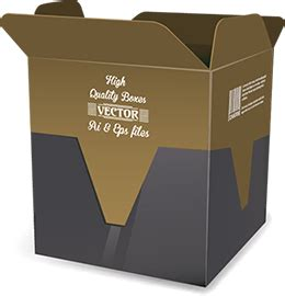 ✓ free for commercial use ✓ high quality images. Boxes. Free AI+eps vector mockup on Behance